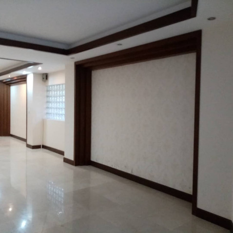 Before - Lobby entrance right