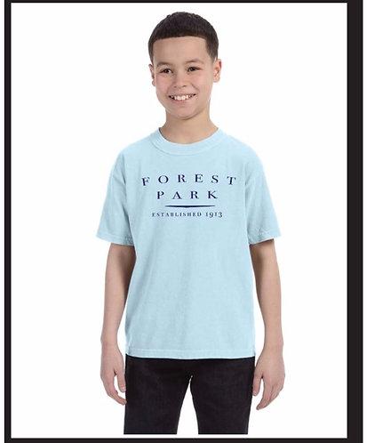 Youth Seaside Tshirt