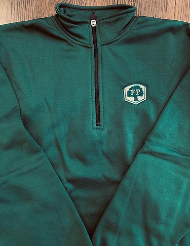 Green Performance Fleece