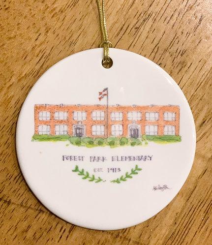 FP Ornament