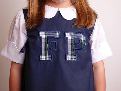 FP girl uniform by Yellow Lamb