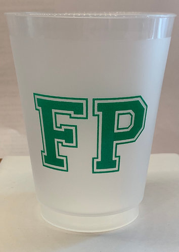FP Frost Flex cups