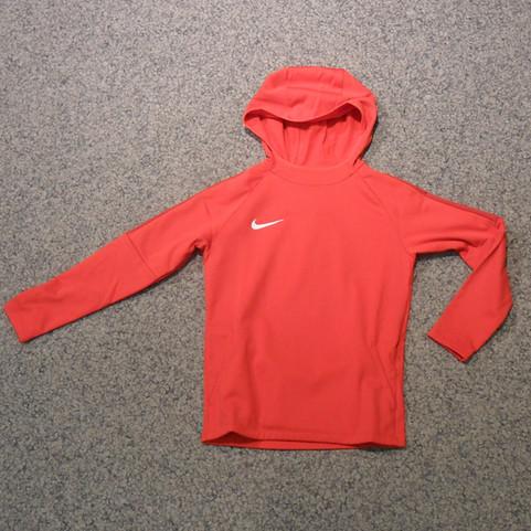 Nike Kinder Fuball T-Shirt rot.jpg