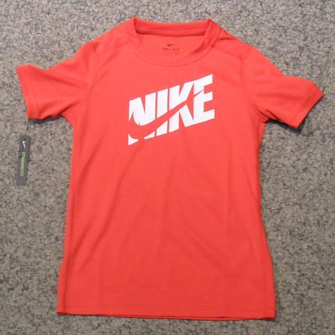 Nike Kinder T-Shirt rot.jpg