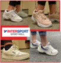 Die neuen Sneaker von Fila. #fila #sneak