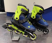 Rollerblade Kinder Inliner verstellbar R