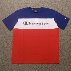 Champion Herren T-Shirt dreifarbig.jpg