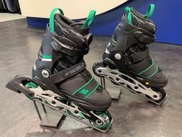 K2 KInder Inline-Skate verstellbar K2 SK