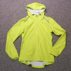 Energetics Damen Laufjacke Neongelb.jpg