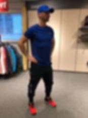 Under Armour Herren Sportbekleidung