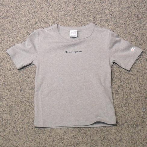 Champion Damen T-Shirt grau.jpg