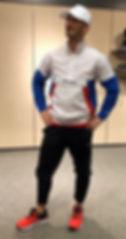 Champion Herren Sportbekleidung