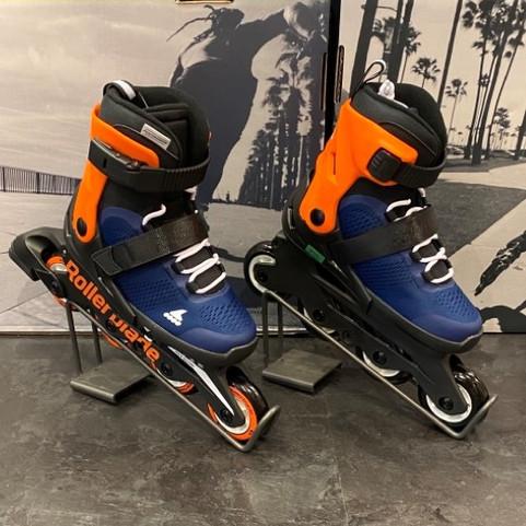 Rollerblade Jungs Inliner 99,99 Euro 202