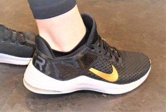 Nike Air Max Bella Tr. Damen Fitnessschu