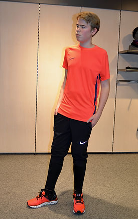 Nike Herren Sportbekleidung