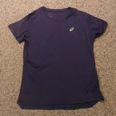 Asics Damen T-Shirt blau.jpg