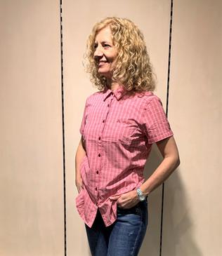 Vaude Damen Bluse Vaude Seiland Shirt II