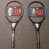 Wilson Tennisschläger Erwachsene Neuheit