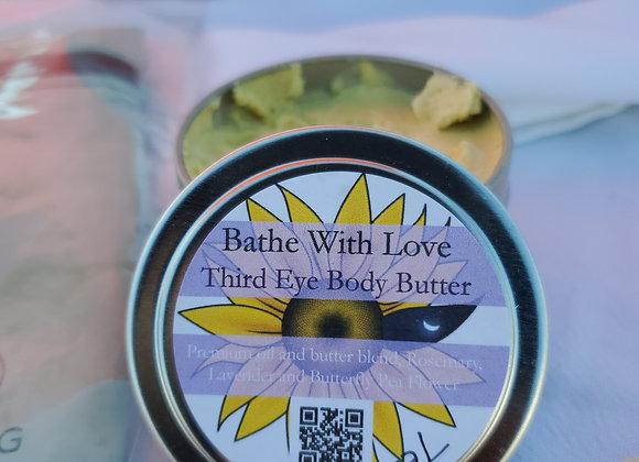 Third Eye Body Butter
