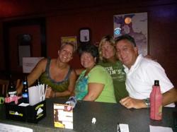 Bob, Sally, Michelle & Karen