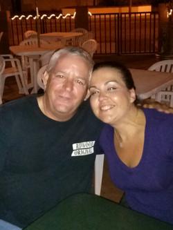 Shawn & Mary