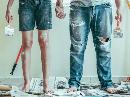 How to fix up a home before putting it on the market