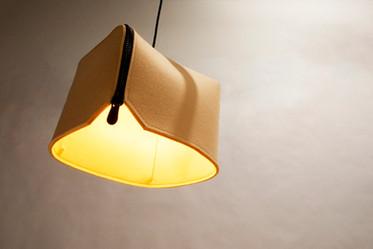 Be Box Lamp