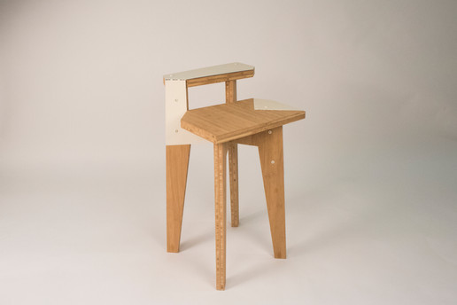 Crossing Side Table