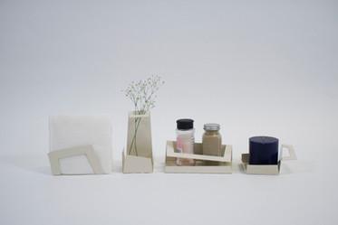 Table Deco set
