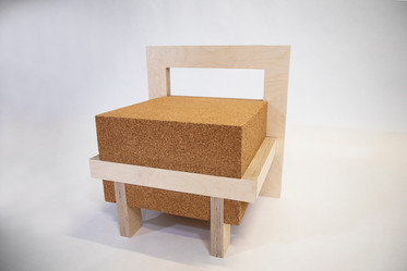 Cubikee Chair