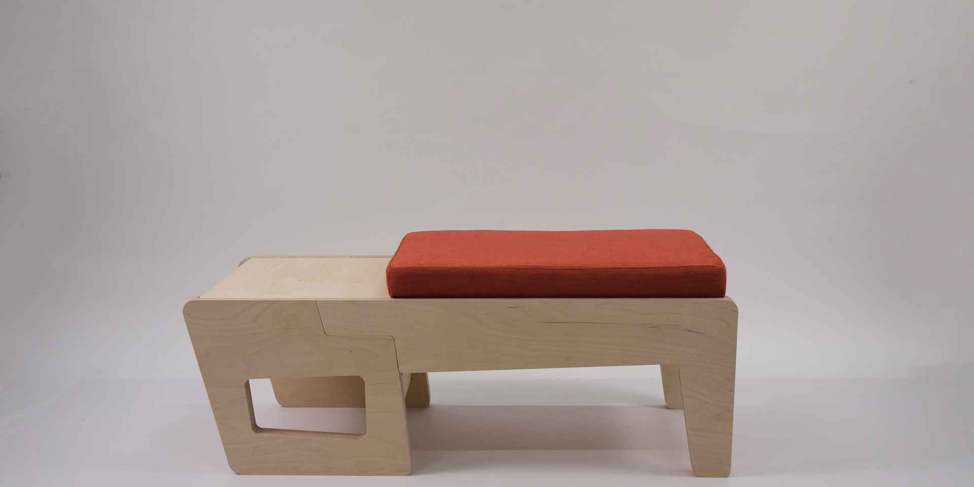 CuBox Bench