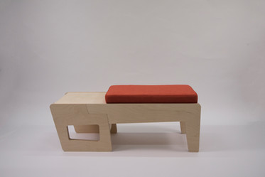 CuBox Bench