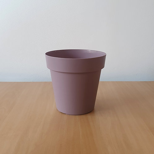 Vaso Sampa 20cm | Violeta