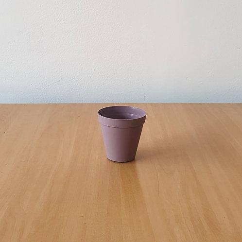 Vaso Sampa 8cm | Violeta