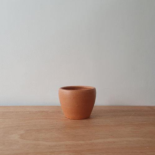 Vaso Oval | Cerâmica | Grande