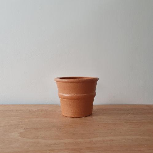 Vaso Cônico | Cerâmica | Médio