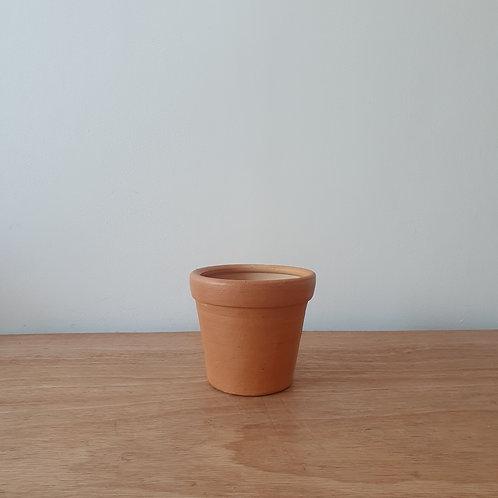 Vaso Simples   Cerâmica   Médio