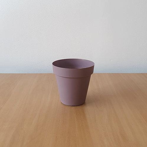 Vaso Sampa 14cm   Violeta
