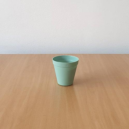 Vaso Sampa 8cm | Verde