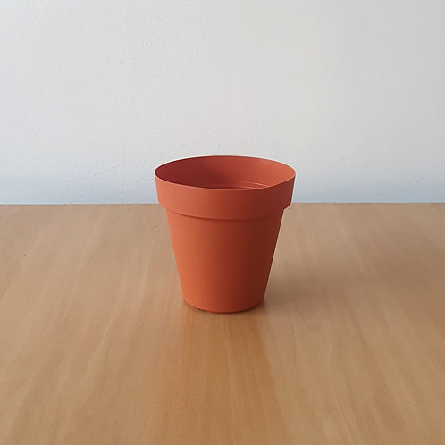 Vaso Sampa 14cm | Terracota