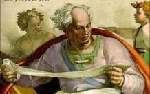 Teología del libro del profeta Joel
