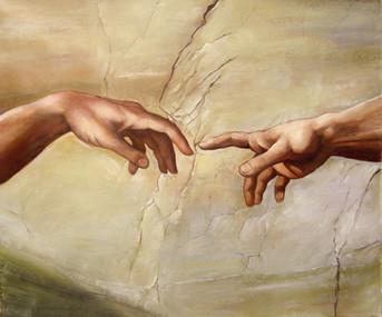 EL SEGUNDO RELATO DE LA CREACIÓN