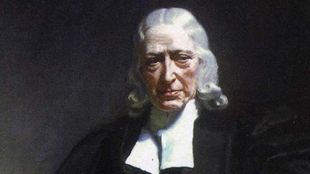 JOHN WESLEY.REFORMADOR.METODISTA. (1703-1791).
