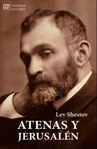 Atenas y Jerusalén, de Lev Chestov.
