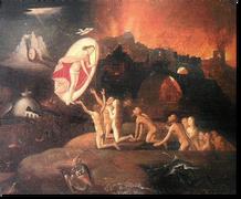 Teología desde el Infierno.