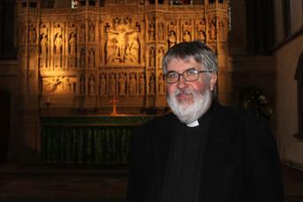 Anglicanismo: el camino ante nosotros
