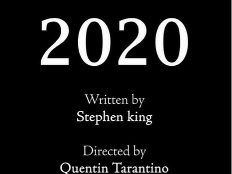Diccionario subjetivo: 2020