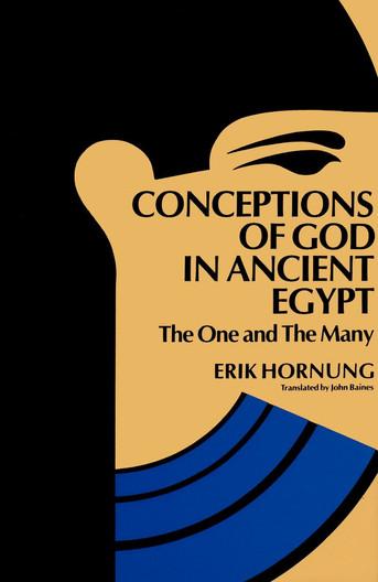 Aspectos de religión comparada: Egipto e Israel