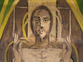 JESÚS LLAMADO EL CRISTO