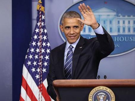 Añorando a Obama